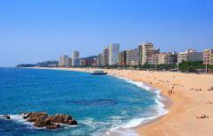 море в каталонии