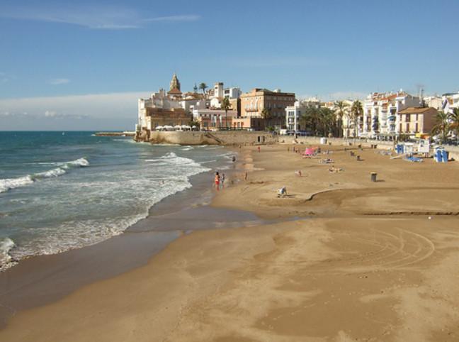пляжи ситтжес (1)