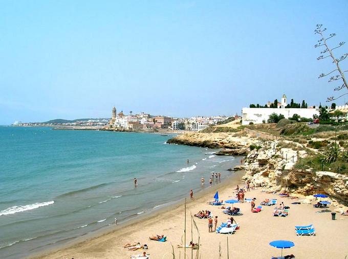 пляжи ситтжес (2)