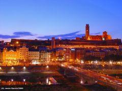 Catalunya. Lleida