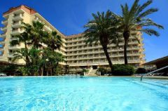 Aqua Hotel Bella Playa Hotel