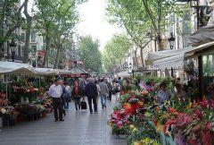 Бульвар Цветов
