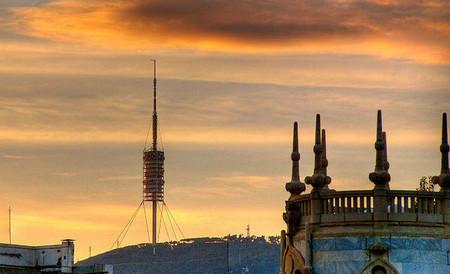Башня Кольсерола