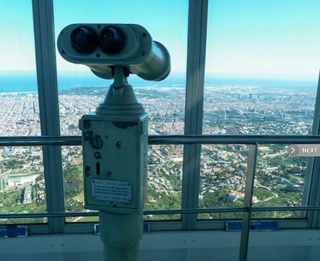 Башня Кольсерола смотровая площадка