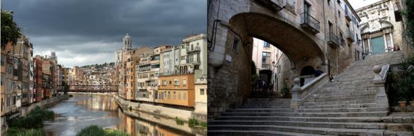 жирона достопримечательности, река оньяр, жирона старый город.jpg