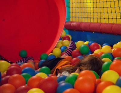 детская игротека, отдых с детьми барселона ............jpg