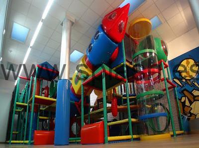 детская игротека, отдых с детьми барселона ................jpg