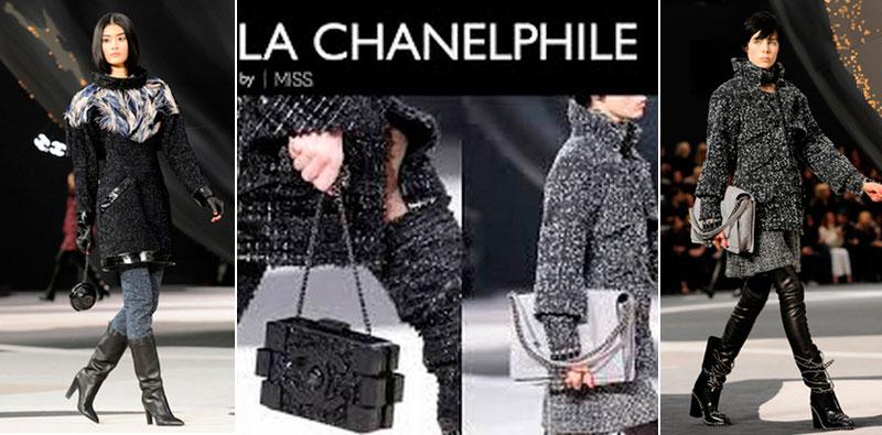 395d28badb05 Бутик «Chanel» в Барселоне - Брендовые бутики в Барселоне ...