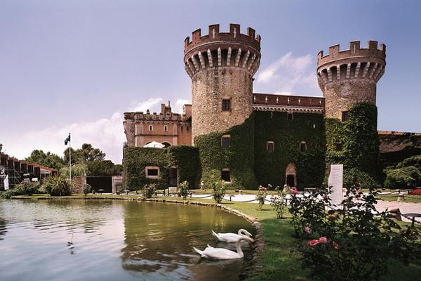 Продажа замка в испании мармарис купить недвижимость