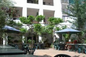 коммерческая недвижимость в испании, Отель в Sant Feliu de Guixols.jpg