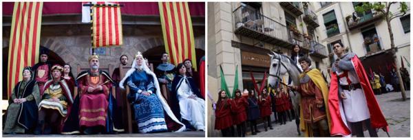 фестивали в испании, semana medieval 1.jpg