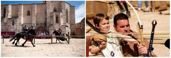 фестивали в испании, semana medieval 2.jpg