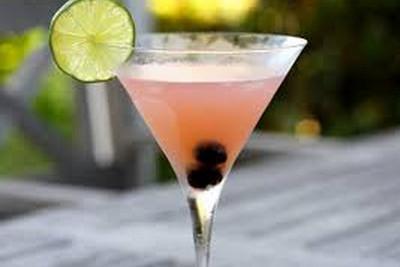 напитки испании, Хемингуэй Дайкири.jpg