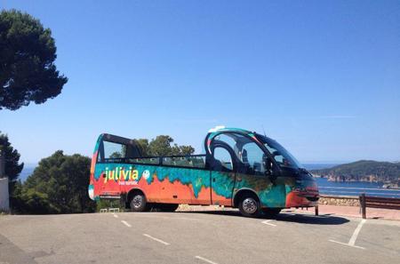 калелья де палафружель, bus turistic..jpg