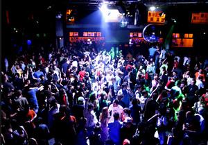 Ночные клубы каталонии москва клуб понедельник
