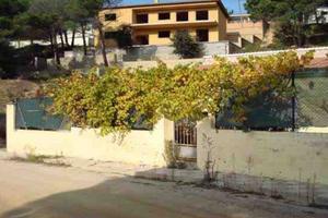 недвижимость в испании, Небольшой дом в Ллорет-де-Мар.jpg
