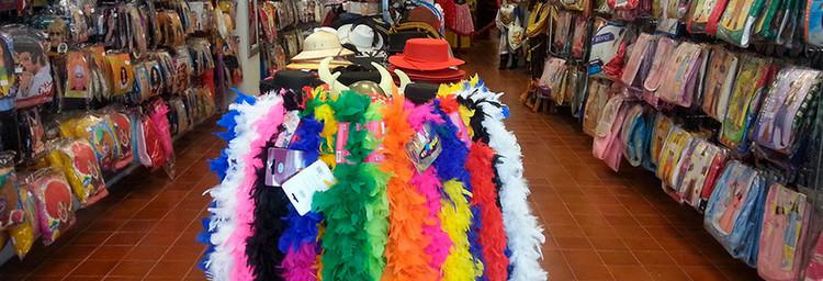 Магазин маскарадных костюмов в москве