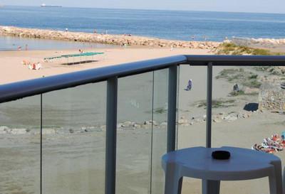 Отель Golden Donaire Beach Hotel.jpg