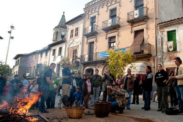 праздники в испании,  Кастаньяда.jpg