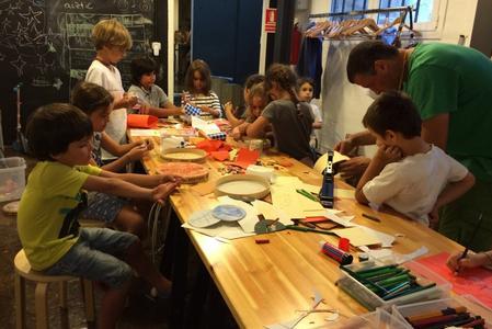 plom gallery, отдых в барселоне с детьми....jpg
