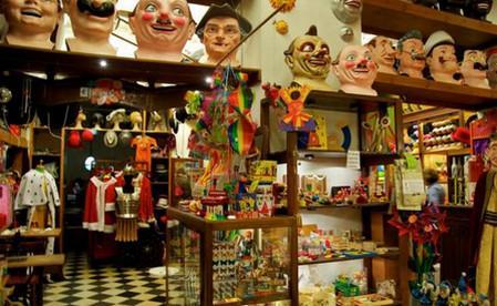 игрушки в барселоне, магазины в барселоне ....jpg