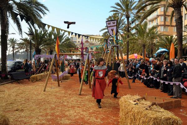 праздники в испании, ллорет де мар 5.jpg