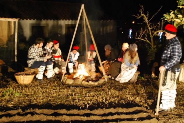 праздники в испании,  Рождественская пессебра.jpg