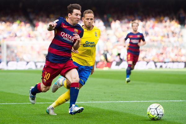 футбол в испании, барселона лас пальмас.jpg