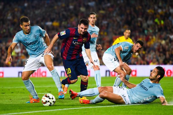 футбол в испании, барселона эйбар.jpg