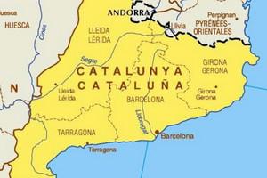 Kataloniya Vypustila Interaktivnuyu Kartu 4d Gde Granicy Sleduyut Za