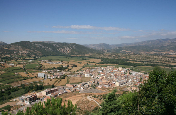 города каталонии, город artesa de segre испания 1.jpg