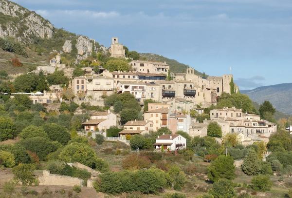 города каталонии, город artesa de segre испания 2.jpg
