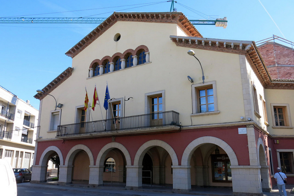 города каталонии, город artesa de segre испания 3.jpg