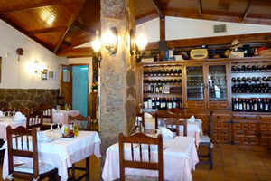 рестораны испании, Raco Del Fartet