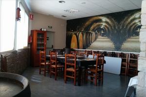 рестораны испании, Lo Celler De Ca L'hereu.jpg