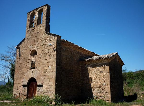 испания фото достопримечательностей, город artesa de segre испания 4.jpg