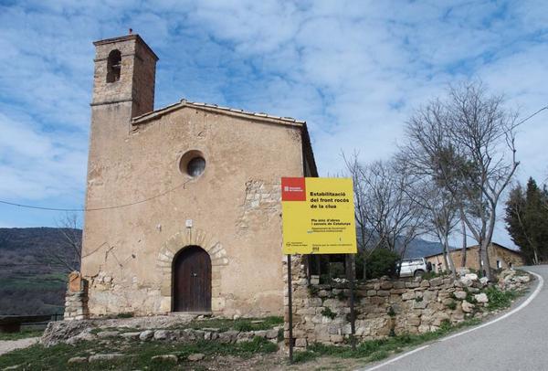 испания фото достопримечательностей, город artesa de segre испания 5.jpg