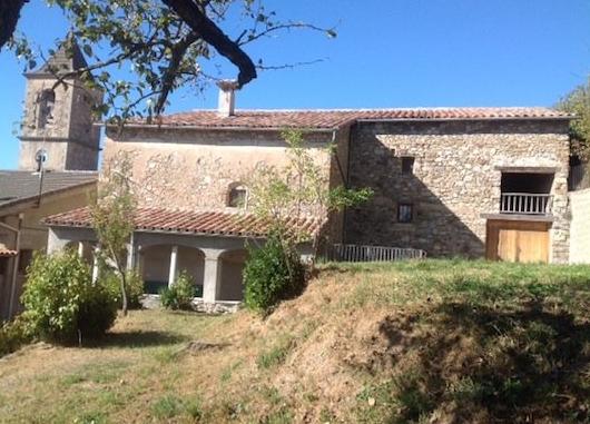 Деревенский дом в испании квартира в пафосе купить недорого