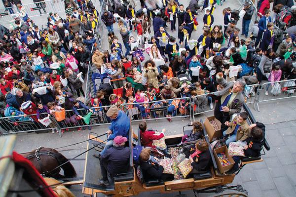 фестиваль в испании, Festa de Sant Medir.jpg