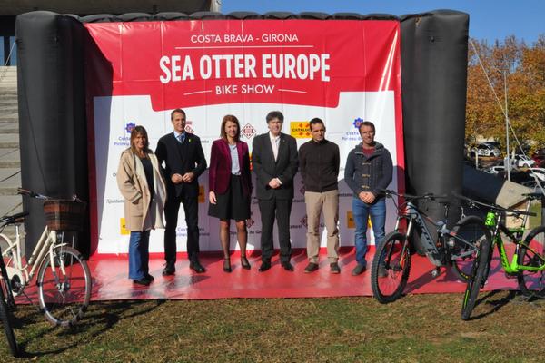 фестивали в испании, Bike Show.jpg