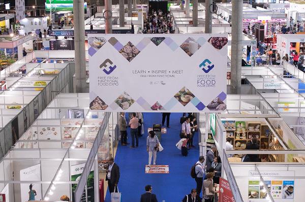 выставка в барселоне, Free from Food.jpg