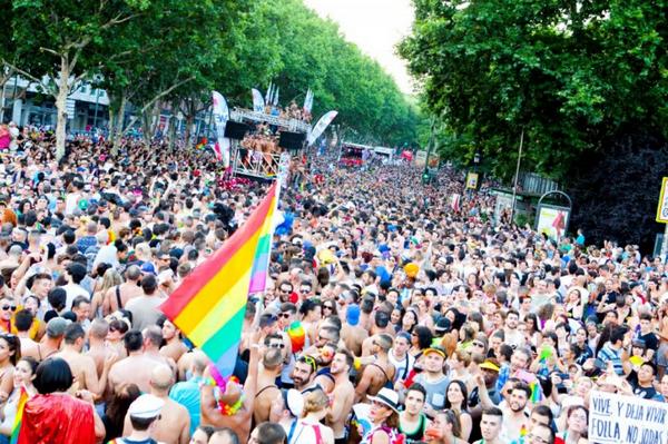 фестивали в испании, Gay Pride.jpg