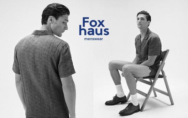 лучшие бренды испании, Fox Haus.jpg