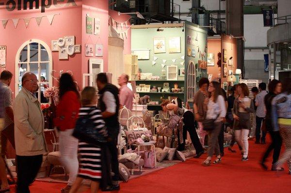 выставка в барселоне, ExpoHogar Otono.jpg