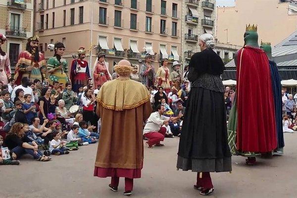 фестиваль в каталонии, Барселонета.jpg