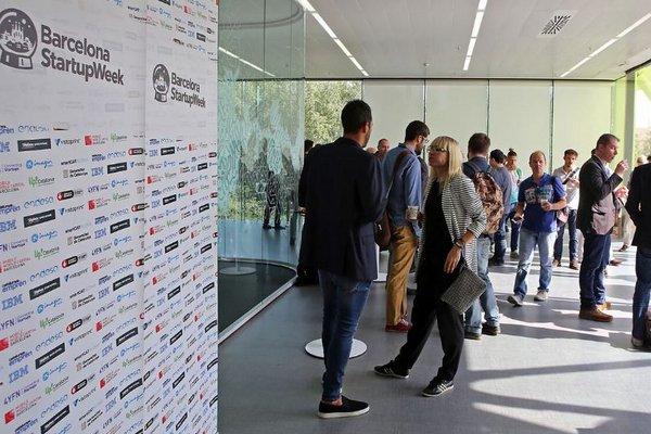 фестиваль в каталонии, Barcelona StartupWeek.jpg