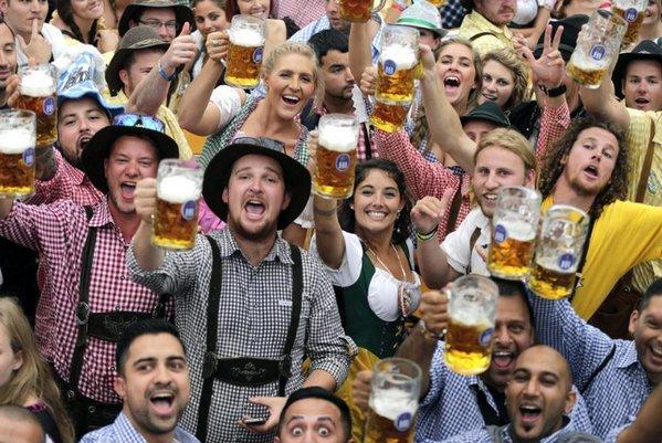 праздники в каталонии, Oktoberfest.jpg