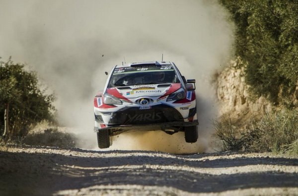 спорт, RallyRACC Catalunya - Rally de Espana.jpg