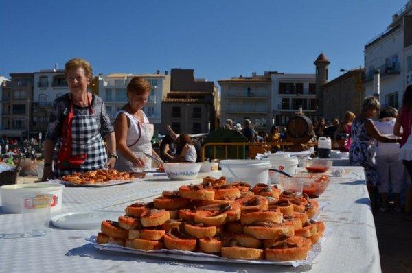 праздники в каталонии, Fiesta de la Anchoa.jpg
