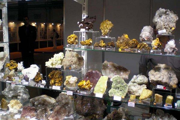 выставка в каталонии, Expo Miner.jpg